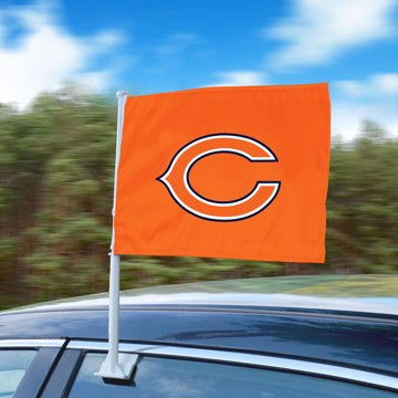 Picture of NFL - Chicago Bears Car Flag
