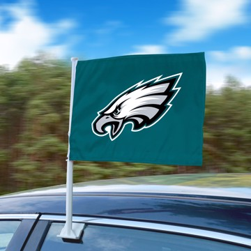 Picture of NFL - Philadelphia Eagles Car Flag