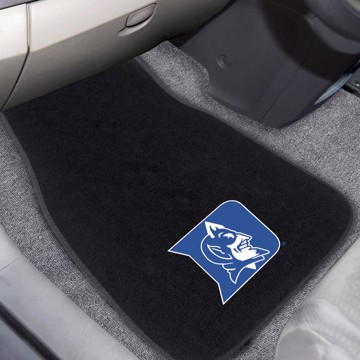 Picture of Duke 2-pc Embroidered Car Mat Set
