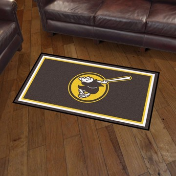 Picture of MLB - San Diego Padres 3x5 Rug
