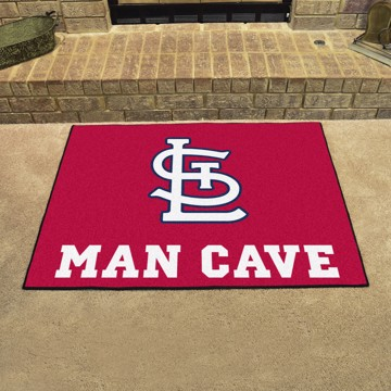 Picture of MLB - St. Louis Cardinals Man Cave All-Star