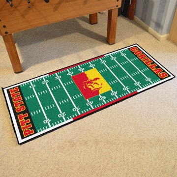 Picture of Pittsburg State Football Field Runner