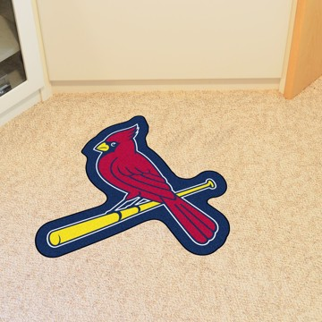 Picture of MLB - St. Louis Cardinals Mascot Mat