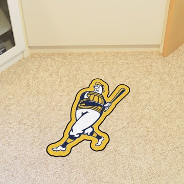 Picture of MLB - Milwaukee Brewers Mascot Mat