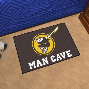 Picture of MLB - San Diego Padres Man Cave Starter