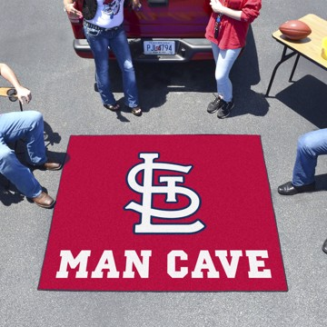 Picture of MLB - St. Louis Cardinals Man Cave Tailgater