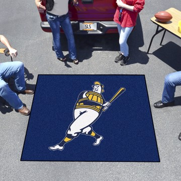 Picture of MLB - Milwaukee Brewers Tailgater Mat