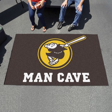 Picture of MLB - San Diego Padres Man Cave UltiMat