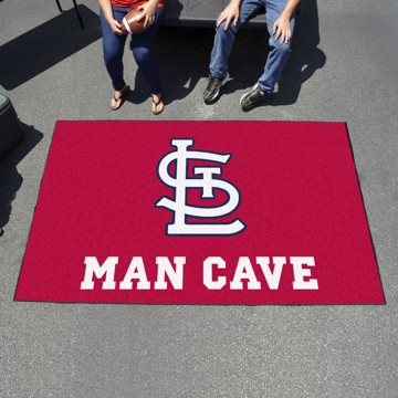 Picture of MLB - St. Louis Cardinals Man Cave UltiMat