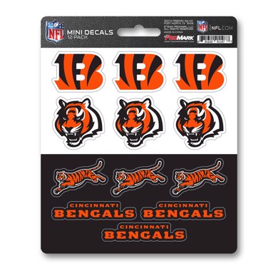 Picture for category Mini Decal 12-Pack