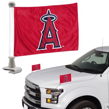 Picture of MLB - Los Angeles Angels Ambassador Flags