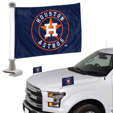 Picture of MLB - Houston Astros Ambassador Flags