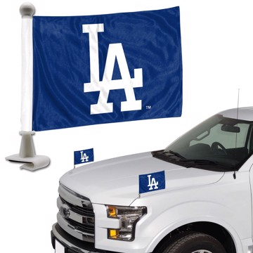 Picture of MLB - Los Angeles Dodgers Ambassador Flags