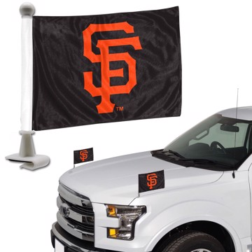 Picture of MLB - San Francisco Giants Ambassador Flags