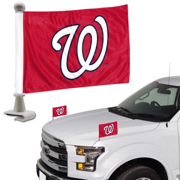 Picture of MLB - Washington Nationals Ambassador Flags