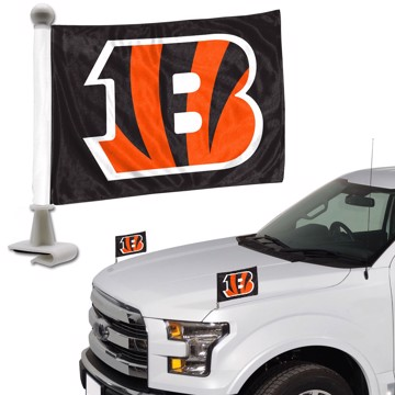 Picture of NFL - Cincinnati Bengals Ambassador Flags