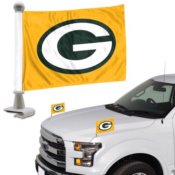 Picture of NFL - Green Bay Packers Ambassador Flags