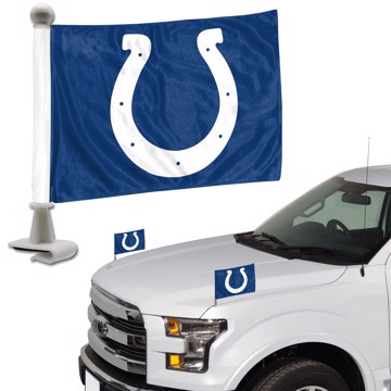 Picture of NFL - Indianapolis Colts Ambassador Flags