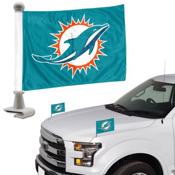 Picture of NFL - Miami Dolphins Ambassador Flags