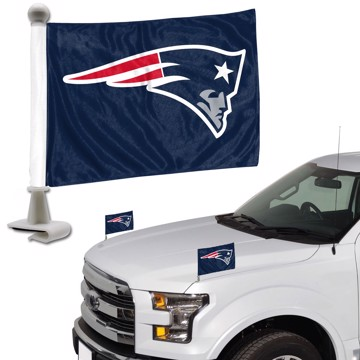 Picture of NFL - New England Patriots Ambassador Flags