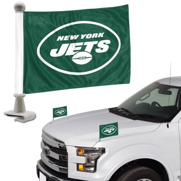 Picture of NFL - New York Jets Ambassador Flags