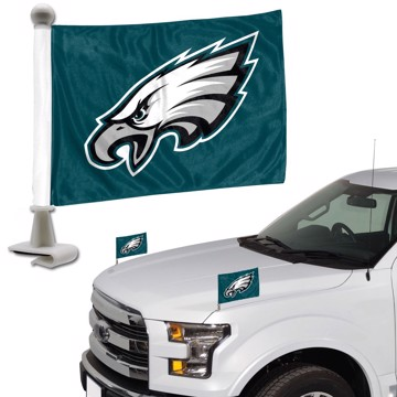 Picture of NFL - Philadelphia Eagles Ambassador Flags
