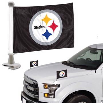Picture of NFL - Pittsburgh Steelers Ambassador Flags