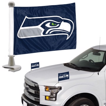 Picture of NFL - Seattle Seahawks Ambassador Flags