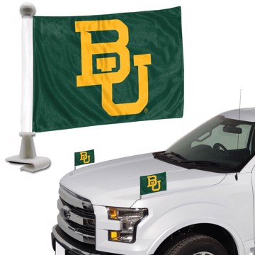 Picture of Baylor Ambassador Flags