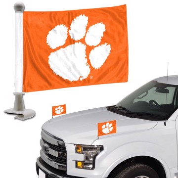 Picture of Clemson Ambassador Flags