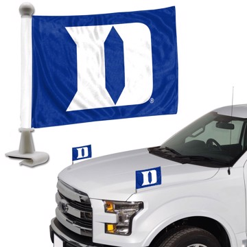 Picture of Duke Ambassador Flags