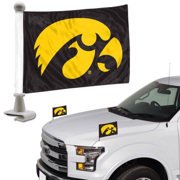 Picture of Iowa Ambassador Flags