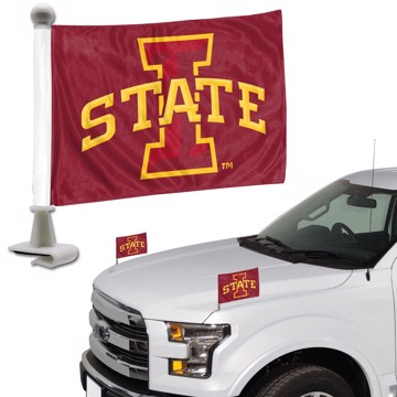 Picture of Iowa State Ambassador Flags