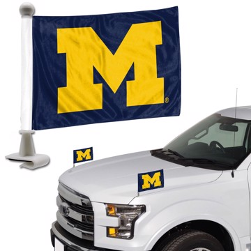 Picture of Michigan Ambassador Flags