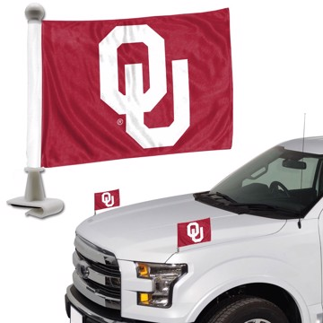 Picture of Oklahoma Ambassador Flags