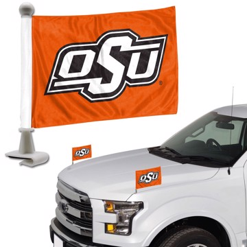 Picture of Oklahoma State Ambassador Flags