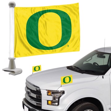 Picture of Oregon Ambassador Flags