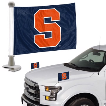 Picture of Syracuse Ambassador Flags
