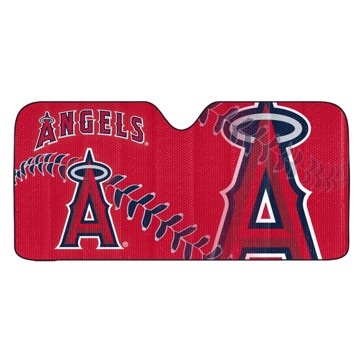 Picture of MLB - Los Angeles Angels Auto Shade