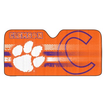 Picture of Clemson Auto Shade