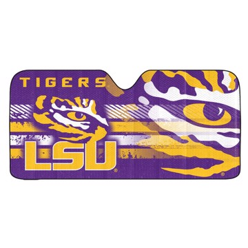 Picture of LSU Auto Shade
