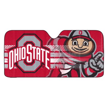 Picture of Ohio State Auto Shade