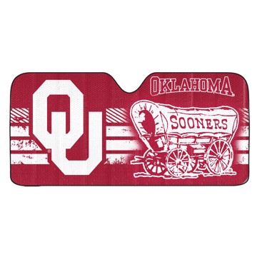 Picture of Oklahoma Auto Shade