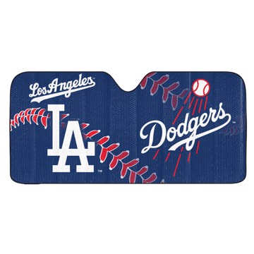 Picture of MLB - Los Angeles Dodgers Auto Shade