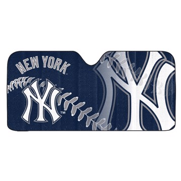 Picture of MLB - New York Yankees Auto Shade