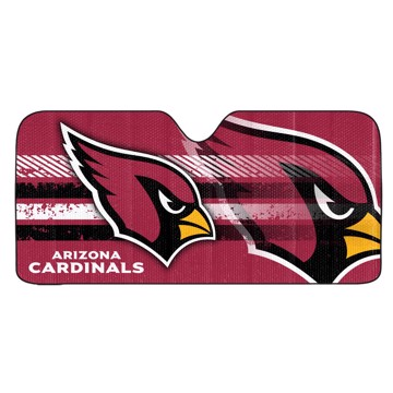 Picture of NFL - Arizona Cardinals Auto Shade