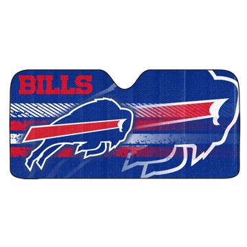 Picture of NFL - Buffalo Bills Auto Shade