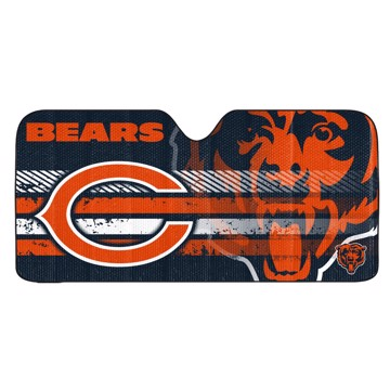 Picture of NFL - Chicago Bears Auto Shade