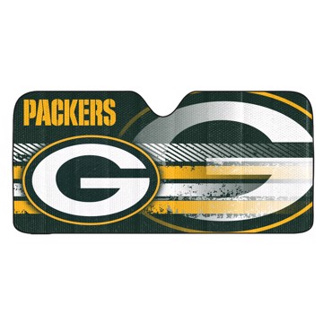 Picture of NFL - Green Bay Packers Auto Shade