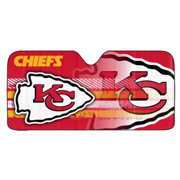 Picture of NFL - Kansas City Chiefs Auto Shade
